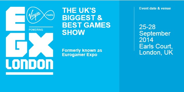 Megafuzz to show Spoiler Alert at EGX 2014