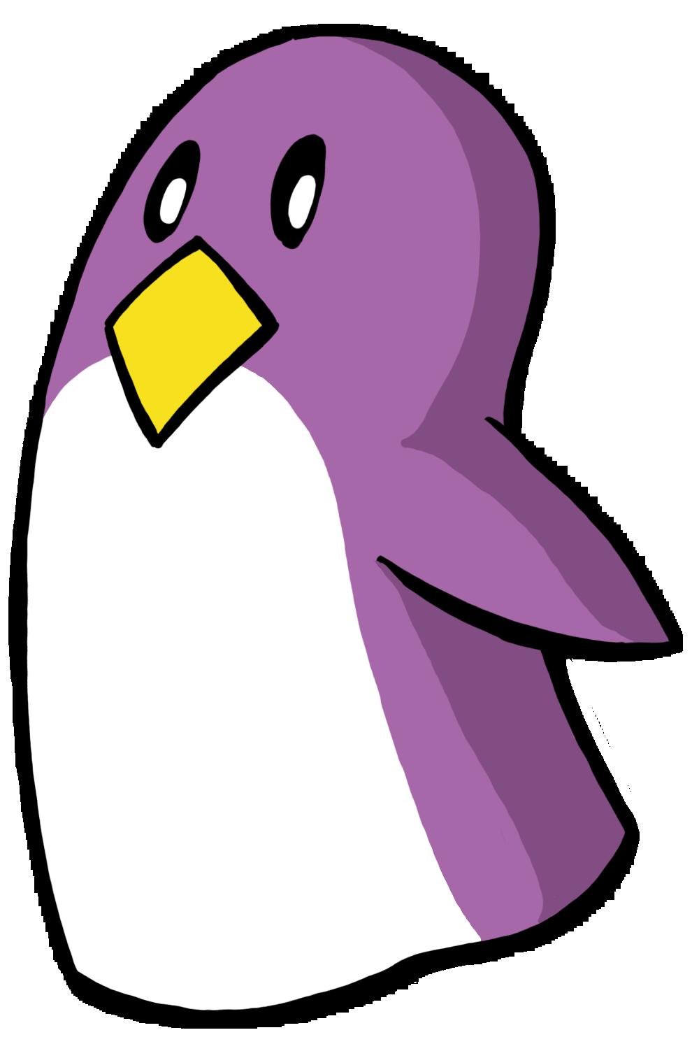 Spoiler Alert Penguin Soldier